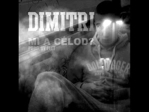 Dimitri - Mi a célod? (Prod. by Peet) (Official)