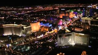 One of my most memorable moments of my visit to Las Vegas, was flying over the City in a Helicopter at night (in April 2012). It's not until you get above th...