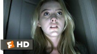 Nonton Paranormal Activity 4 (6/10) Movie CLIP - The Garage Door (2012) HD Film Subtitle Indonesia Streaming Movie Download