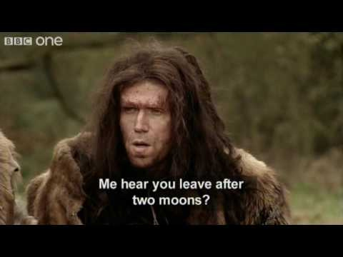 ORIGINS - More about this episode: http://www.bbc.co.uk/programmes/b00nds07 Sketch show starring Alexander Armstrong and Ben Miller. A vicar goes to hilarious lengths ...