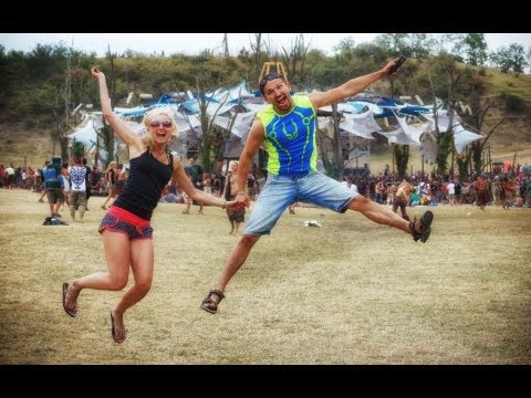 RAVE - This was our first trip to the Ozora psy trance music festival - and it was amazing ! It was even better then we could have imagined, looking forward to come...