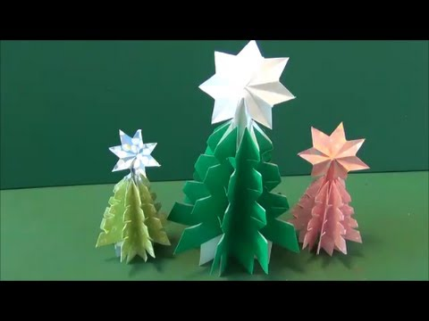 Plant Tutorial - 004 -- Christmas Tree