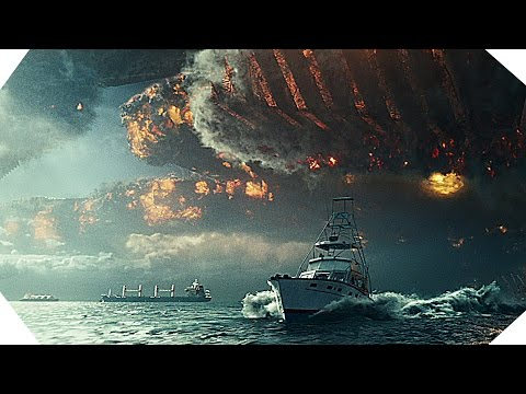 "Independence Day 2 'Resurgence"" Bande Annonce VF (2016)"