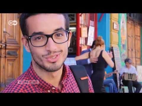 Meet a local: Buenos Aires | DW Deutsch