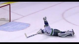 Топ-10 сэйвов NHL сезона 2016-17