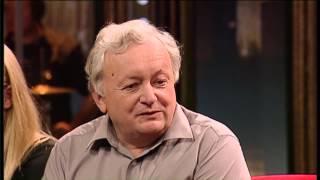3. Evžen Kůs - Show Jana Krause 17. 5. 2013