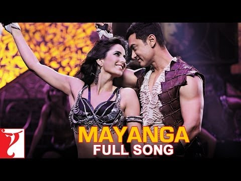 Mayanga – Full Song – [Tamil Dubbed] – DHOOM:3