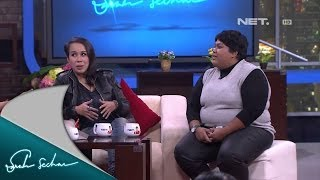 Video Sarah Sechan - Naomi Angela anak Indigo MP3, 3GP, MP4, WEBM, AVI, FLV November 2018