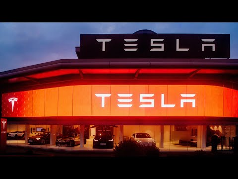 Tesla set to report earnings: Stock up 400% for the year, here's a breakdown of what to expect