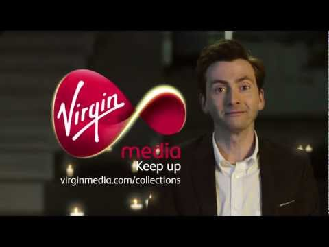 Virgin Media Advert - Sky Channels
