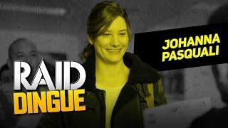 Nonton Raid Dingue - Johanna Pasquali Film Subtitle Indonesia Streaming Movie Download