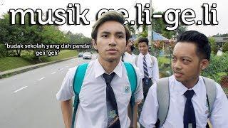 Video BUDAK SEKOLAH PUN DAH PANDAI GELI-GELI? MP3, 3GP, MP4, WEBM, AVI, FLV September 2018