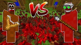 A Minecraft Clay Soldiers Mod Battle between Hunters and Monkeys!Intro Song: The Eden Project - Circles (MNG Remix)Mod Link: https://www.skydaz.com/clay-soldiers-mod-installer-for-minecraft/