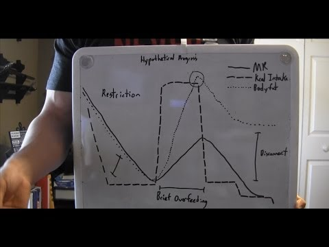 BioLayne Video Log 23 – Is Your Weight Loss Diet Making You Fatter?