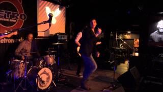 KONTROLLA - Křest CD Načerno 24.1.2015