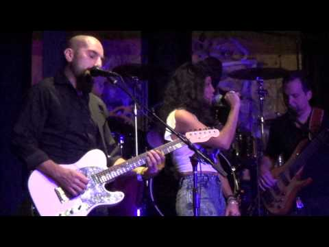 STEFANI VARA LIVE @ Red Cat Cafe Downtown Houston, Texas