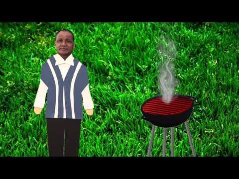 Karen Kids Fire Safety Video