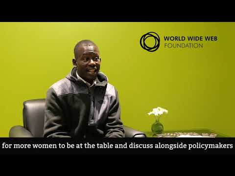 What are the biggest challenges you face to women's rights online_ _ Web Foundation WOUGNET