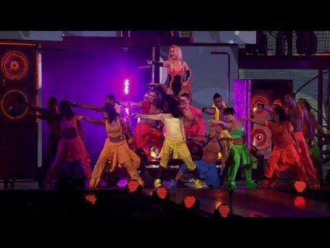 Britney Spears Live: The Femme Fatale Tour (Trailer)