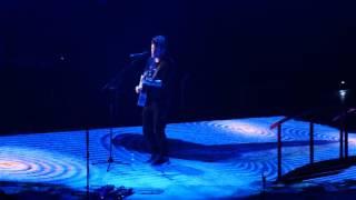 Video John Mayer - Come Back to Bed + Stop This Train - Live in Copenhagen, Denmark 2017 MP3, 3GP, MP4, WEBM, AVI, FLV Maret 2019