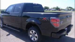 2010 Ford F-150 - Amarillo TX