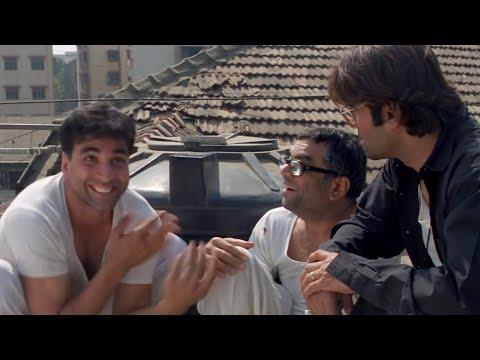 पैसा ही पैसा | Phir Hera Pheri | Akshay Kumar | Paresh Rawal | Comedy Scene