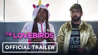 The Lovebirds - Official Trailer 1 (2020) Kumail Nanjiani, Issa Rae by IGN