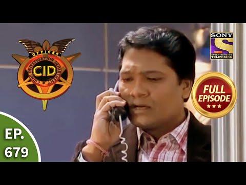 CID - सीआईडी - Ep 679 - Double Murder - Full Episode