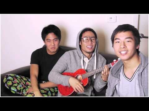 spam - I was hanging out at Gangster's Paradise with my good friends http://www.youtube.com/nigahiga and http://www.youtube.com/kevjumba and we decided to sing abou...