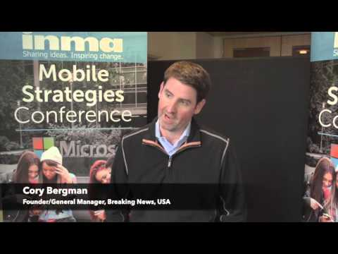 Mobile Web, mobile apps work in unison for a news brand