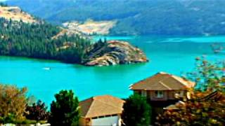 Vernon (BC) Canada  City pictures : Kalamalka Lake Provincial Park!! VERNON BC WOW!!! It's beautiful!