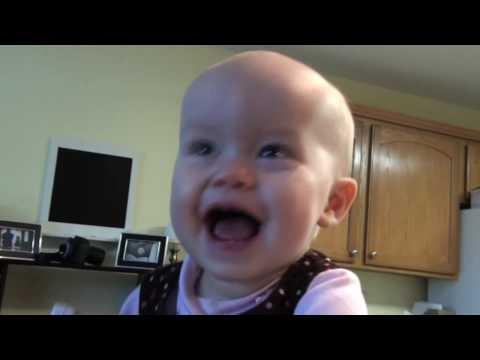 קליפ שכזה: מוסיקה מקולות של תינוקות
