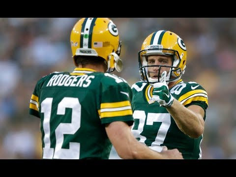 WHY RELEASING JORDY NELSON MAKES SENSE (CALM DOWN PACKER FANS)