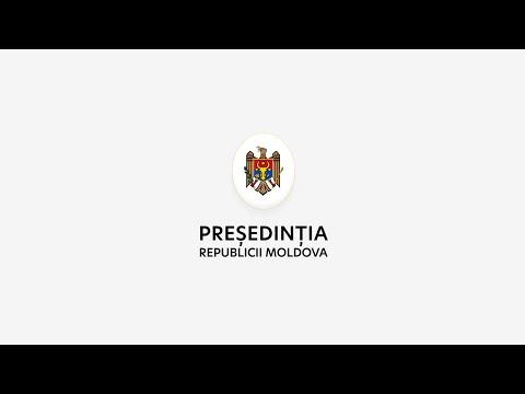 Președintele Maia Sandu a discutat cu Președintele Comisiei de la Veneția despre reformarea justiției și combaterea corupției