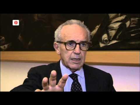 Intervista al finanziere Micheli