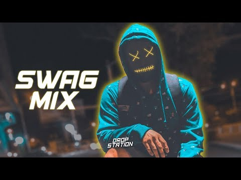 Swag Music Mix ⚡ Best Trap - Rap - Hip Hop - EDM - Bass Music Mix 2019