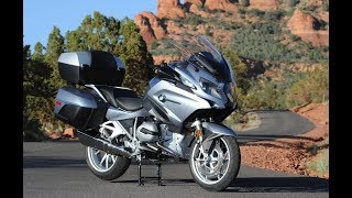 7. Astounding BMW R 1200 RT With Providing A Higher Level Of Comfort