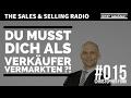 Christopher Funk | DU MUSST dich als Verkäufer VERMARKTEN ?!