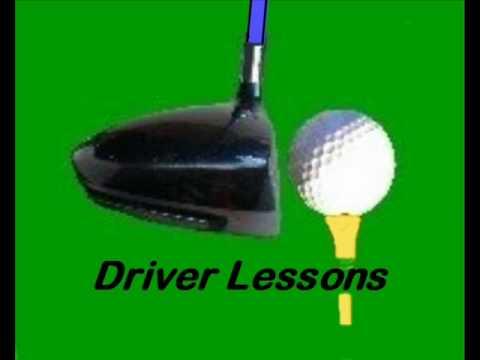 Adrian Lees Junior Golf Lessons