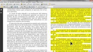 Umh0455 2013-14 Lec01 El Sistema Escolar Español. Tipología De Centros Escolares. Parte 016