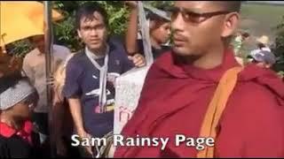Khmer  - រ៉ុង ឈុន ដាក់គុក