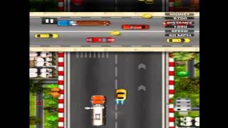 High Speed Racing videosu