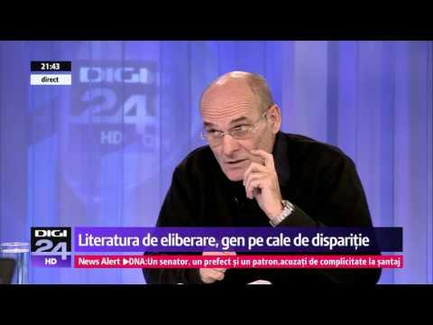 C. T. Popescu: Hitler a scris Mein Kampf în închisoare. Trebuia să i se scadă pedeapsa?