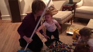 Pretend Talk Makes Babies Smart