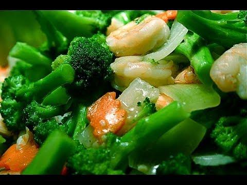 Top Ten Natural Weight Loss Foods