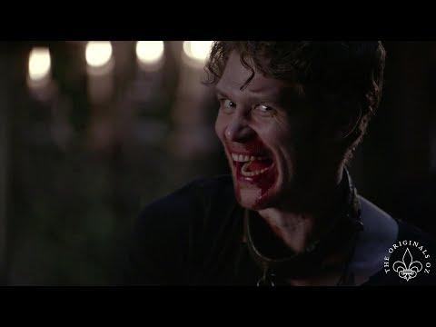 The Originals Season 4 Bloopers FULL (Gag Reel) {HD}