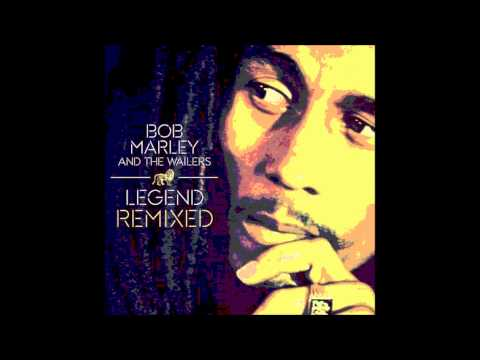 Buffalo Soldier (Stephen Marley Remix) (Legend Remixed 2013)