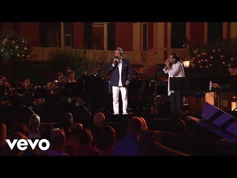Andrea Bocelli - Tristeza