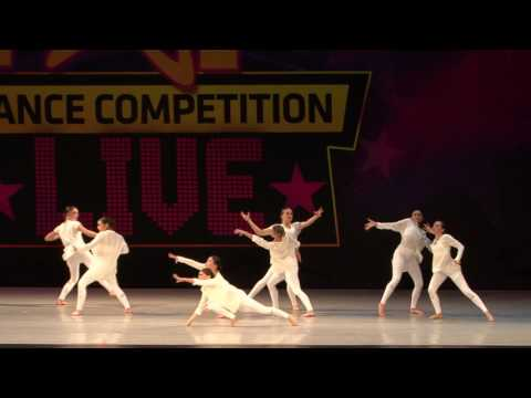 Best Open // WAIT - Murrieta Dance Project [Long Beach, CA]