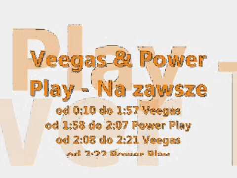 VEEGAS - Na zawsze (cover, audio)